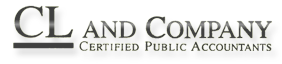 CL & Company Certified Public Accountants